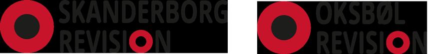 Skanderborg Revision Logo